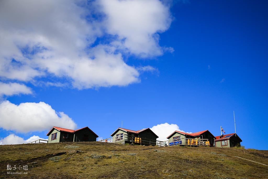 Read more about the article [冰島健行] 徒步旅行(5)・Emstrur (Botnar) to Þórsmörk 享受荒涼充滿變化的最後一天