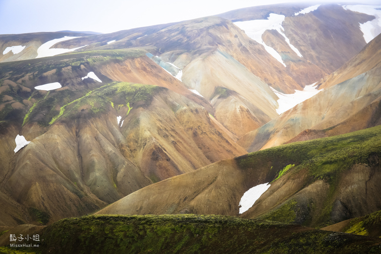 Read more about the article [冰島健行]  Laugavegur Trail 出發前要知道的事、如何裝備打包 ?