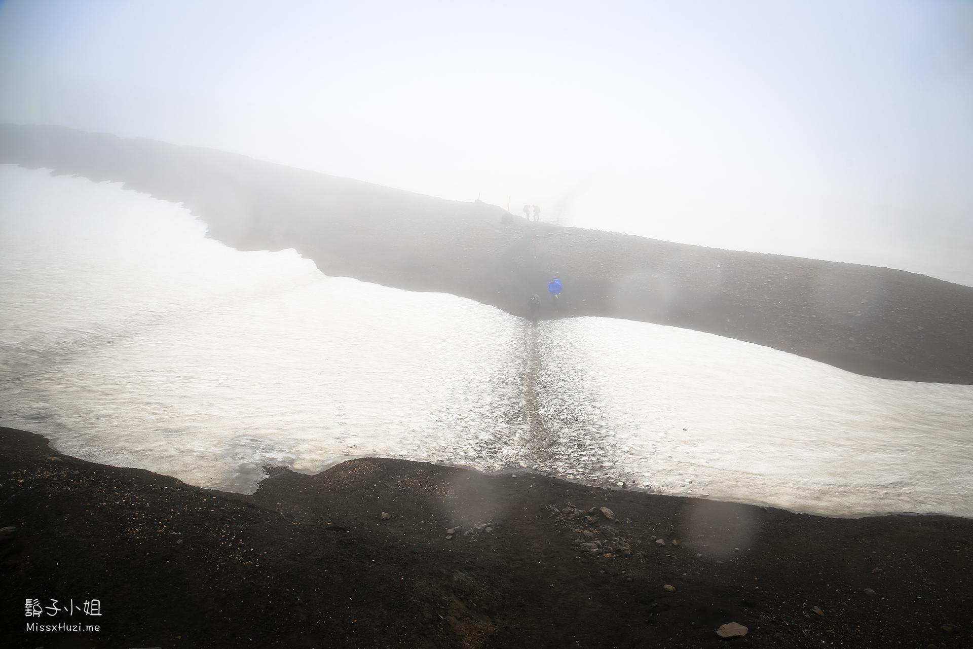 [冰島健行] 徒步旅行(3)・Hrafntinnusker to Álftavatn 深入冰島心臟,放棄或繼續?